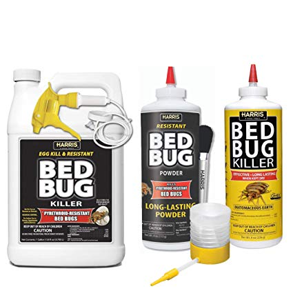 Best Bed Bug Spray And Powder Pestguide Org